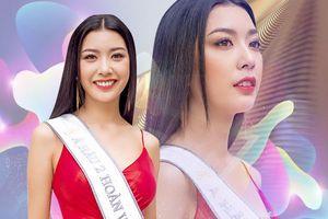 Thúy Vân lên tiếng khi fan khuyên 'Tiểu Vy đừng tiếp tục thi hoa hậu', tiết lộ cuộc sống 'đẹp nhưng cô đơn'
