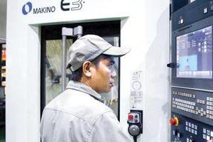 Thắp 'lửa' để doanh nghiệp Việt tăng tốc bứt phá
