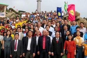 Phú Yên: Cán đích 1,8 triệu lượt khách du lịch năm 2019