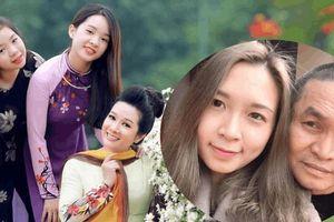 Những người con tài giỏi của hai nghệ sĩ thân thiết Xuân Hinh và Thanh Thanh Hiền