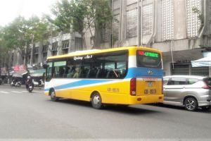 Hàng trăm tài xế xe buýt Đà Nẵng đình công: Công ty hứa có lương trong ngày 2/1