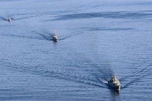Mỹ dính 'cú lừa' trên vịnh Oman?