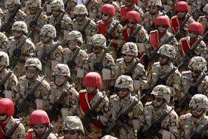Iran thề trả thù Mỹ sau khi chỉ huy quân sự cao cấp thiệt mạng