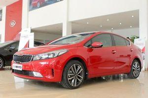 Bảng giá xe Kia mới nhất tháng 1/2020: Kia Morning dao động từ 299 - 393 triệu đồng