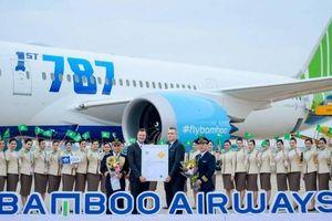 Bamboo Airways nhận chứng nhận quan trọng nhất về an toàn hàng không