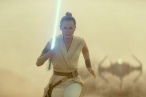 'The Rise of Skywalker' - chương kết phá hoại giá trị loạt 'Star Wars'