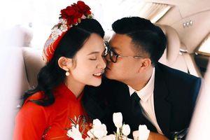 Cô dâu trong các đám cưới xa hoa gây chú ý trên mạng