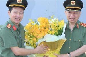 Đại tá Văn mang làn gió mới cho Công an Đồng Nai