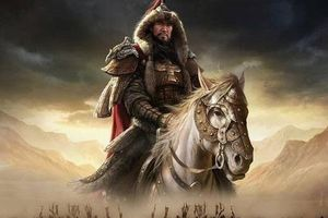 Ba nguyên nhân khiến đội quân thiện chiến của Thành Cát Tư Hán không dám tiến đánh Ấn Độ
