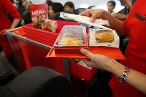 Tính toán sai lầm của AirAsia