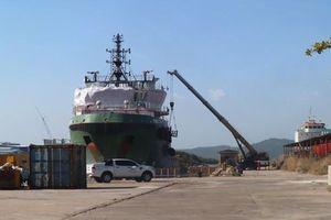 Hàng loạt sai phạm nghiêm trọng của Công ty Đóng tàu và Dịch vụ dầu khí Vũng Tàu