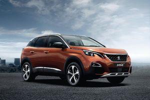 Giá xe ô tô Peugeot mới nhất tháng 1/2020: Từ 1,1 tỷ đồng