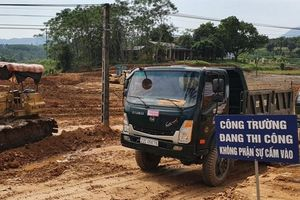 UBND tỉnh Tuyên Quang 'qua mặt' HĐND, 'đẻ' dự án?