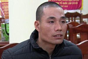 Lạng Sơn: Bắt đối tượng truy nã trong đường dây mua bán 200 bánh heroin