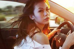 10 năm thị phi của cô gái 'thà khóc trên xe BMW'