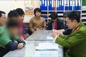 Quận Thanh Xuân: Tăng cường đấu tranh tội phạm và tệ nạn ma túy