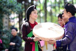 Ghi danh UNESCO để nhấn mạnh hơn vai trò của cộng đồng