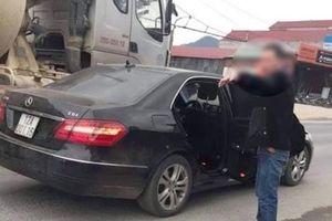 Trung úy CA tông cụ ông tử vong ở Lạng Sơn: Cái kết thấy rõ gì?
