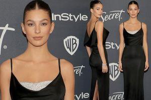 Bạn gái kém 23 tuổi của Leonardo DiCaprio đẹp như nữ thần tại sự kiện