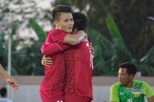 AFC: 'Quang Hải bản lĩnh, U23 Việt Nam đủ sức vô địch'