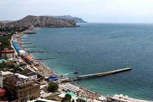Crimea là một phần lịch sử của Nga, Mỹ hãy ngừng tuyên truyền về bán đảo này