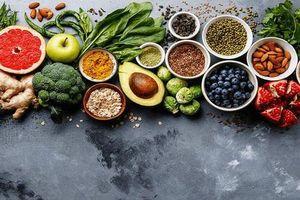 Top 9 loại thực phẩm giúp giảm nguy cơ mắc ung thư vú