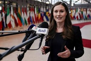 Nữ thủ tướng trẻ nhất Phần Lan đề xuất người lao động làm việc 4 ngày/tuần hoặc 6 giờ/ngày