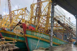 Sớm giải quyết vướng mắc về bán bảo hiểm cho tàu 67