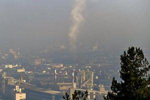 Phát hiện mới: Ô nhiễm không khí có thể gây trầm cảm và tăng tỷ lệ tự tử
