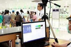 Tăng cường kiểm dịch phòng bệnh lan truyền tại các cửa khẩu