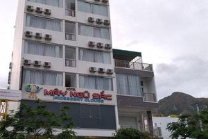 Nha Trang: Xử lý 3 khách sạn tự ý 'phình' thêm 76 phòng