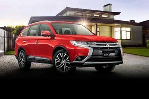 Bảng giá xe ô tô Mitsubishi tháng 1/2020, ưu đãi cao nhất 91 triệu đồng