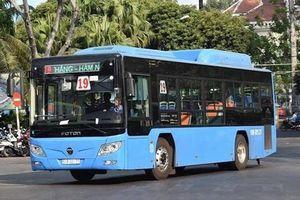TP. Hồ Chí Minh: Nhiều tài xế xe buýt nghỉ việc vì bị chủ nợ lương