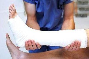 Bệnh nhân tử vong tại Bệnh viện STO Phương Đông sau khi điều trị gãy xương chân