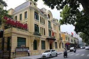 9 báo, tạp chí ở Hà Nội phải dừng hoạt động