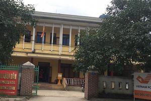 Kỷ luật nữ kế toán 'mây mưa' với chánh án TAND huyện tại trụ sở