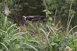 Quảng Bình: Tai nạn giao thông làm 4 người thương vong