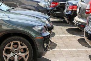 Ô tô cũ: Bài toán tiêu dùng chi phí thấp?