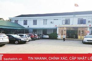 Nhiều vướng mắc trong thành lập trung tâm y tế cấp huyện ở Hà Tĩnh