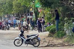 Quảng Bình: Phát hiện nam thanh niên chết treo trên cây với 2 tay bị trói