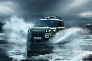 Land Rover Defender có phiên bản mới tại thị trường Việt Nam, bản cao nhất hơn 6 tỷ đồng