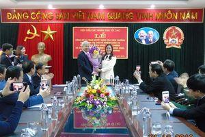 Hải Dương, Thừa Thiên - Huế có nhân sự lãnh đạo mới