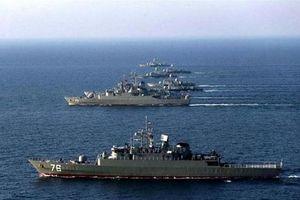 Đâu là nguồn sức mạnh 'điểm tựa' cho Hải quân Iran nếu đối đầu với Mỹ trên biển?