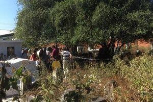 Bình Dương: Người đàn ông ra nghĩa trang treo cổ tự tử sau khi cãi nhau với vợ