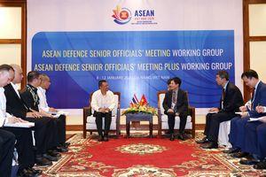 Chuẩn bị chu đáo mọi mặt cho hội nghị quân sự, quốc phòng đầu tiên trong năm ASEAN 2020