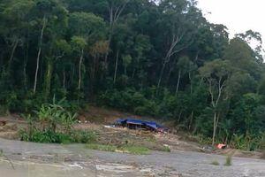 Đắk Nông: Triệt phá 3 tụ điểm khai thác vàng trái phép, tạm giữ nhiều đối tượng
