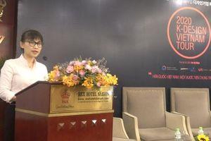 Đẩy mạnh kết nối giao thương Việt Nam - Hàn Quốc trong lĩnh vực thiết kế