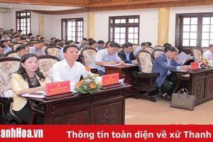 Công tác dân vận phải trực tiếp góp phần chuẩn bị, tổ chức thành công Đại hội Đảng bộ các cấp