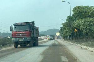 Hải Dương: Nguy hiểm rình rập từ những 'hung thần' xe tải