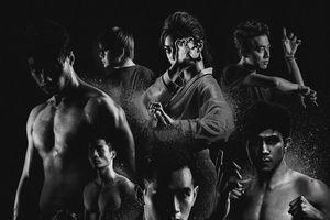'Độc cô cầu bại' của võ Muay Thái đóng phim chiếu rạp